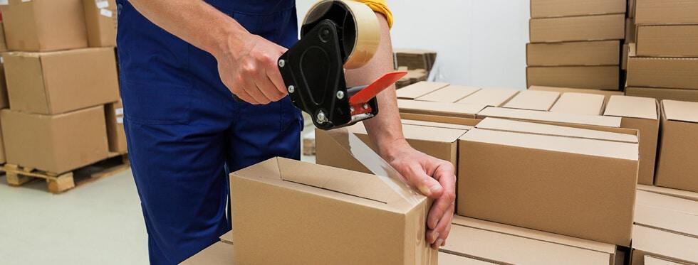 paketleme hizmetleri